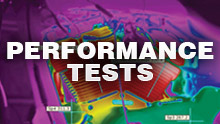 AMSOIL Performance Tests