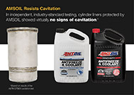 AMSOIL Antifreeze & Coolant