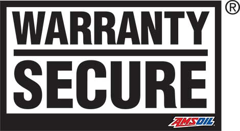 Warrant Secure logo
