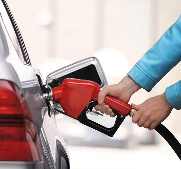 Maximize Fuel Economy