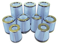 AMSOIL Ea Air Induction Filters (EaAU)