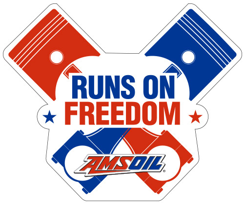 Runs on Freedom