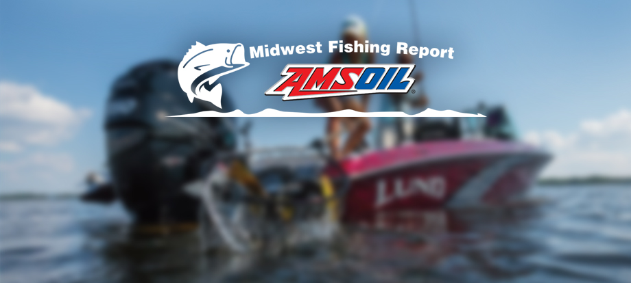 Midwest Fishing Reports