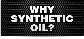 Learn about Synthetic Oil
