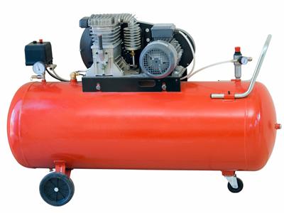 Neglected Equipment - Air Compressors