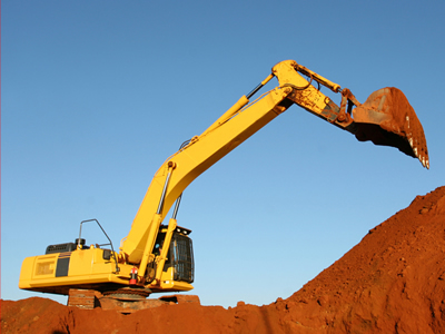 Neglected Equipment - Hydraulic Systems