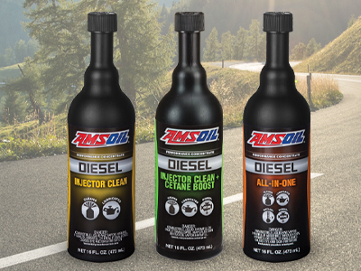 Diesel Fuel Additives - Best Choice