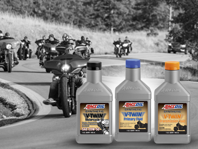 Motorcycle Oil Differences