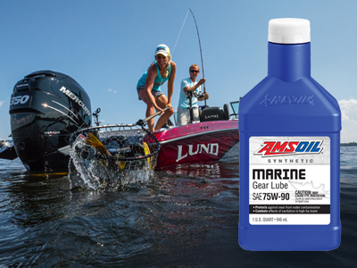 Why Your Marine Lower Unit Needs Regular Service