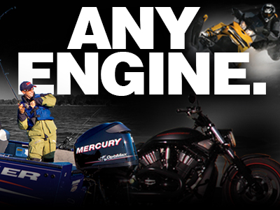 Any Engine