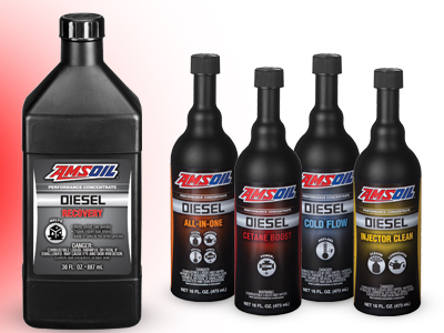 Diesel Recovery Relaunches