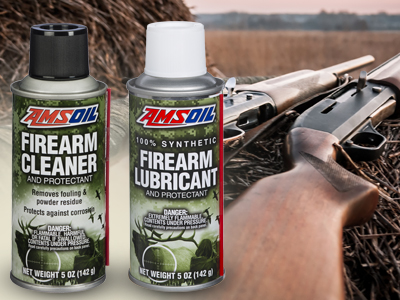 Be Prepared for Hunting Season