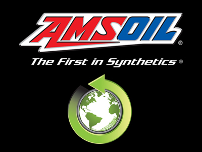 AMSOIL INC Has Gone Green