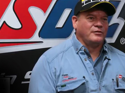 AMSOIL Products Impress Engine Builder