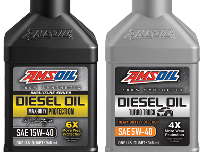 Next-Generation Diesel Protection