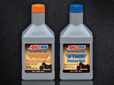 AMSOIL Introduces Premium New Products