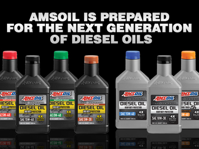 Diesel Changes are Coming