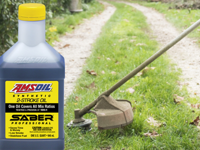 Troubleshooting a String Trimmer