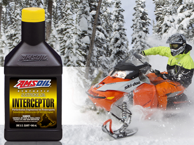 Which Snowmobile Oil is Right for Me?