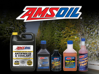 Spring Maintenance Should Include More than an Oil Change