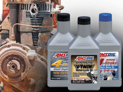 Rust and Corrosion Attack Vehicles Inside and Out