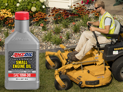 Which Small-Engine Oil Would You Choose?
