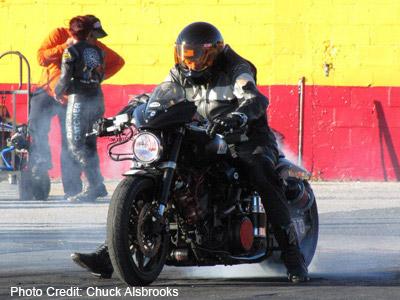 Lube Specialist Praises AMSOIL Motorcycle Oil