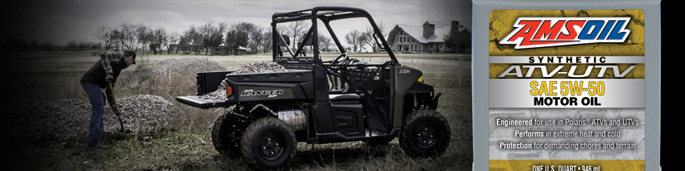 The Latest Upgrades for ATVs/UTVs