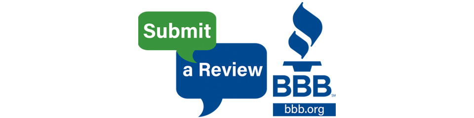 Leave Us a Quick Review