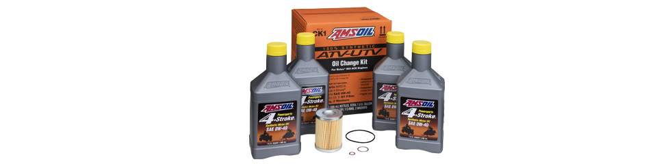 New Can-Am ATV/UTV Kits Now Available
