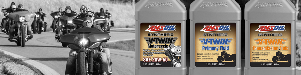 MOTORCYCLE OIL