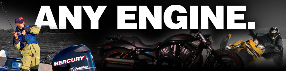 Any Engine