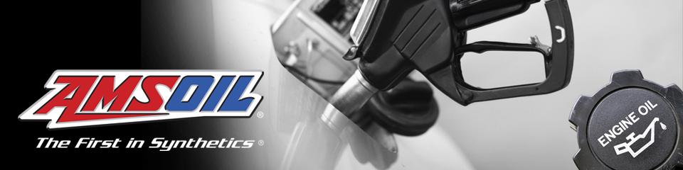 AMSOIL Engine Oil Improves Fuel Economy