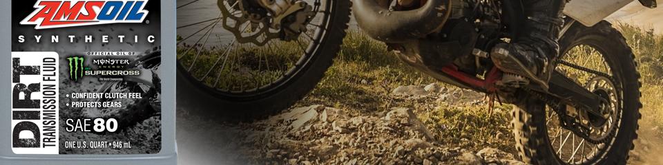 Maximum Dirt Bike Performance