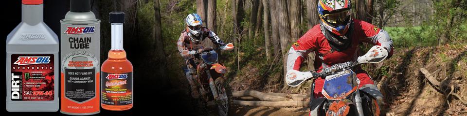 Dirt Bike Products Maximize Performance