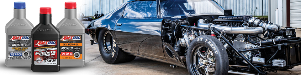 How Extreme Heat Affects Your Engine