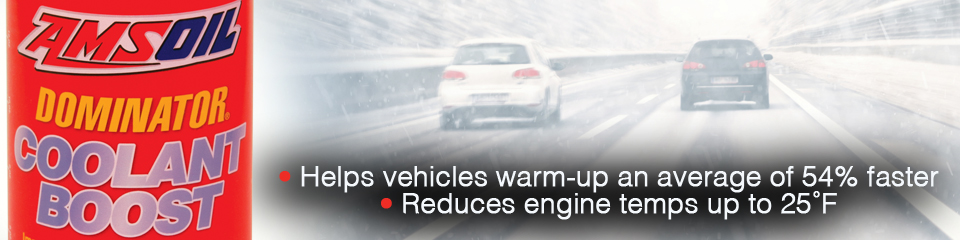Warm-up Your Vehicle Faster in Cold Weather