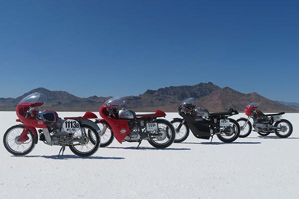 Puckett Bikes