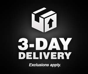 3-Day Delivery